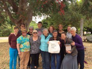SVARA Queer Talmud Camp